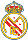 Northern Virginia HQ of Peña Madridista DC, Real Madrid Supporters Club