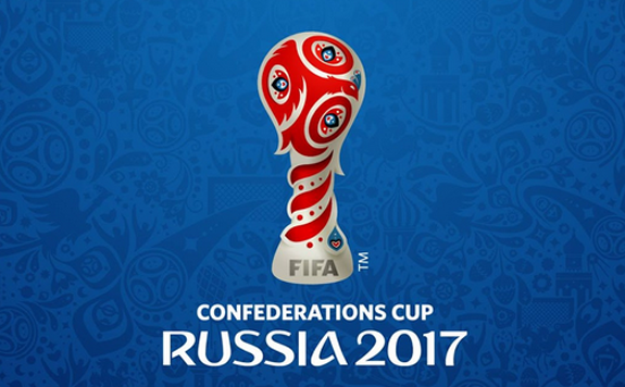 Join us for FIFA Confederations Cup Russia 2017 at Summers!