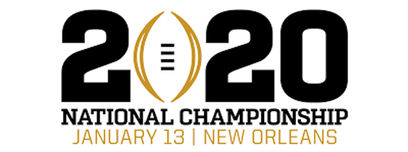 Join us for CFP Championship live at Summers!