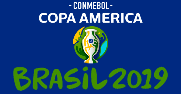 Join us for live CONMEBOL Copa America games at Summers!