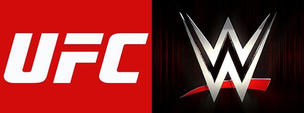 Join us for UFC and WWE events live at Summers!