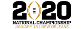 Join us for CFP Championship live at Summers
