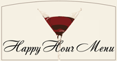 Join us for Happy Hour at Summers!