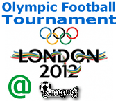 Live Olympic Soccer on TV