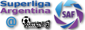 Live Superliga Argentina Soccer on TV