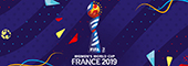 Live FIFA Womens' World Cup France 2019 Soccer on TV
