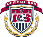 Summers Restaurant is an Official U.S. Soccer Bar!