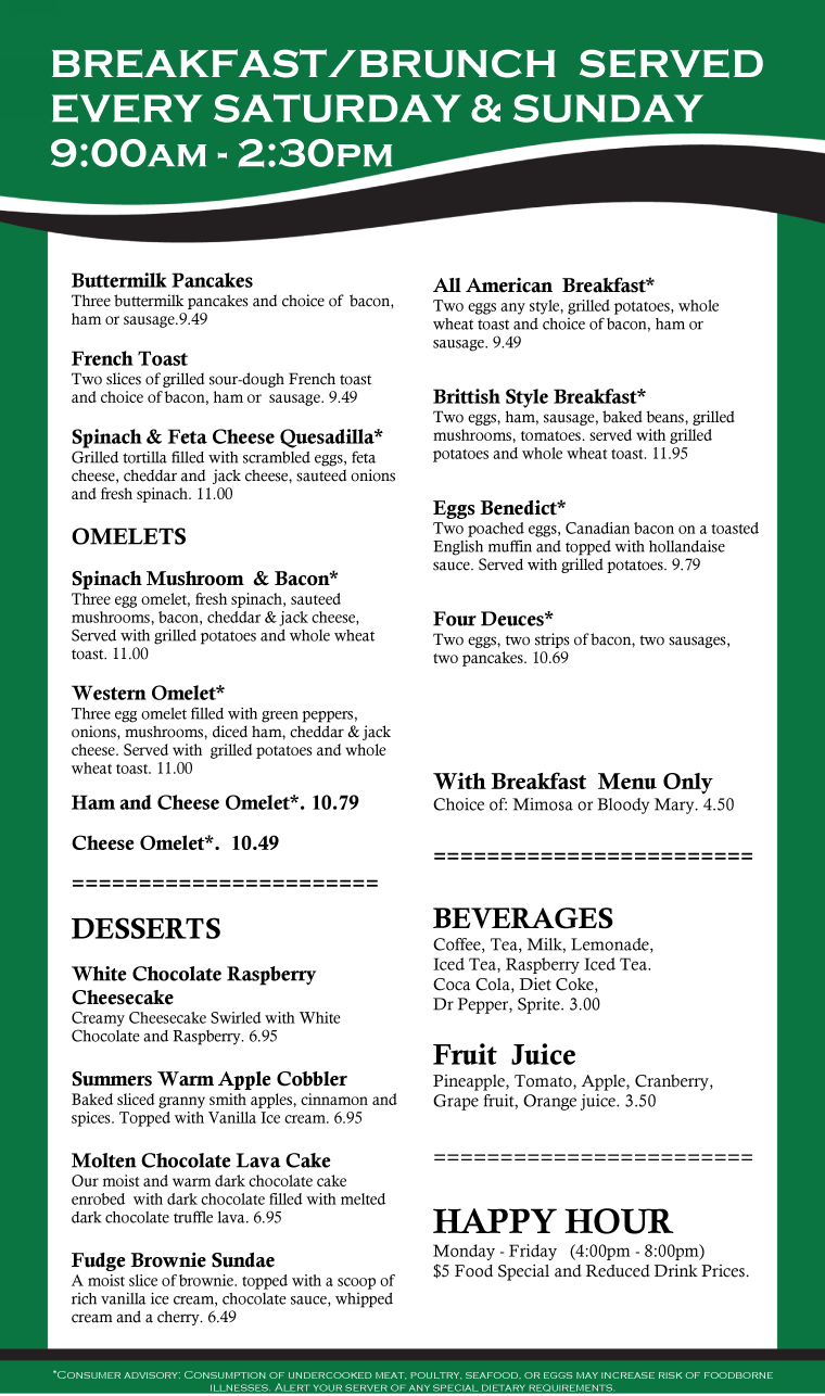 Summers Food Menu 2016-04-24 Page 3
